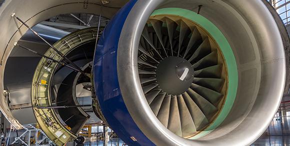 Aerospace - Moldex