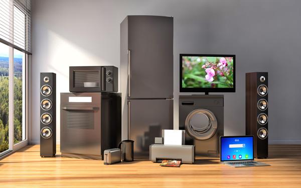 Home-Appliances