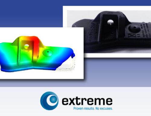 Extreme Tool and Engineering loại bỏ các yếu tốt bất định trong khuôn ép phun bằng Moldex3D
